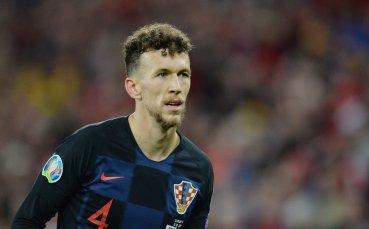 Хърватия подпечата визите си за Евро 2020
