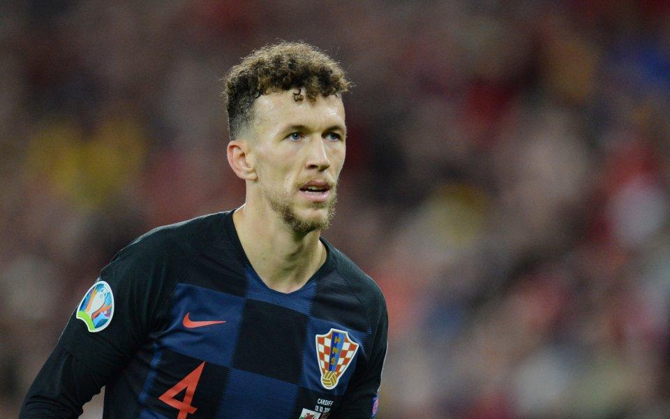 Националният тим на Хърватия разби с 3:1 Словакия в последната