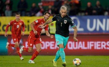 Австрия влетя на UEFA EURO 2020, Полша наби Израел