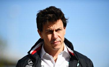 Ферари може да спре Тото Волф да оглави Формула 1