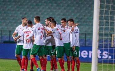 Съдийска бригада от Малта ще свири контролата на България с Беларус