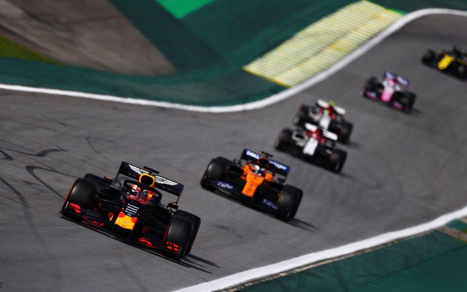 Сезон 2020 във Формула 1 ще стартира на 5 юли
