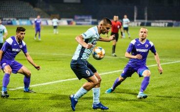 Ахмедов почва с ЦСКА от януари, клубът продава таран