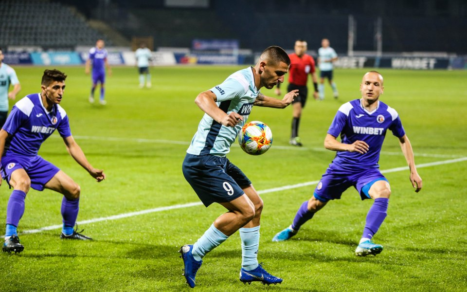 Ахмед Ахмедов ще заиграе в един от грандовете в България