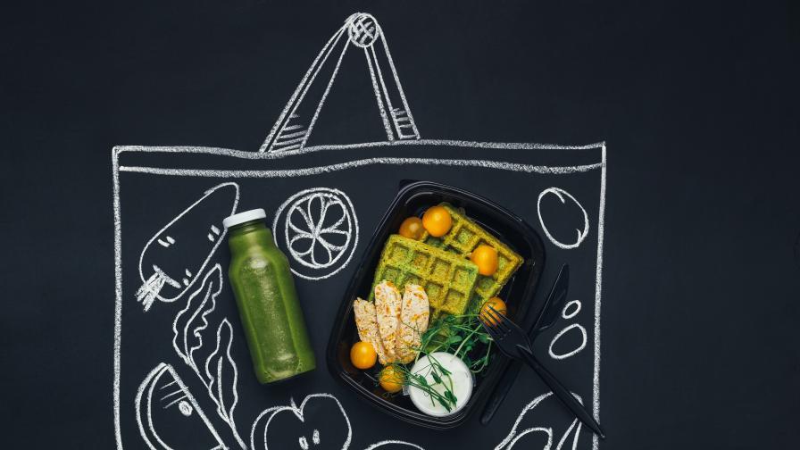 Фалшиви био продукти на пазара, как да ги разпознаем