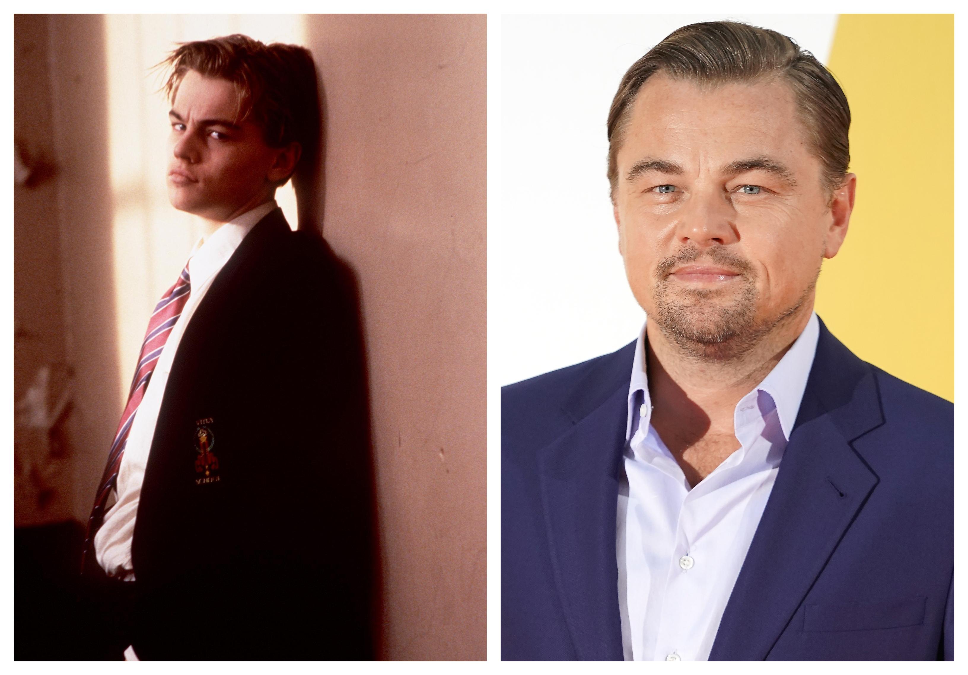 <p><strong>Леонардо Ди Каприо</strong> - Той вече беше номиниран за &bdquo;Оскар&ldquo;, когато придоби световна слава с филма &bdquo;Титаник&ldquo;. Но преди това Лео се бори за най-престижната награда с ролята си във филма &bdquo;Защо тъгува Гилбърт Грейп&ldquo;. Ди Каприо има много успешни роли във филмите&nbsp; &bdquo;Плажът&ldquo;, &bdquo;Бандите на Ню Йорк&ldquo;, &bdquo; Авиаторът&ldquo;,&nbsp; &bdquo;Кървав диамант&ldquo;.&nbsp;Актьорът печели първия си &bdquo;Оскар&ldquo; през 2016 г. А последният му проект е &bdquo;Имало едно време в Холивуд&ldquo;, 2019 г.&nbsp;</p>