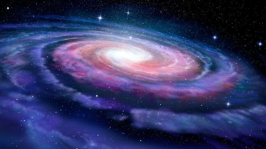 """<p>Когато галактиките се въртят, <span style=""""color:#ffbc00;""""><strong>размерът</strong></span> има значение</p>"""