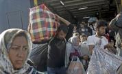 Гърция: ЕС ни гледа като паркинг за бежанци