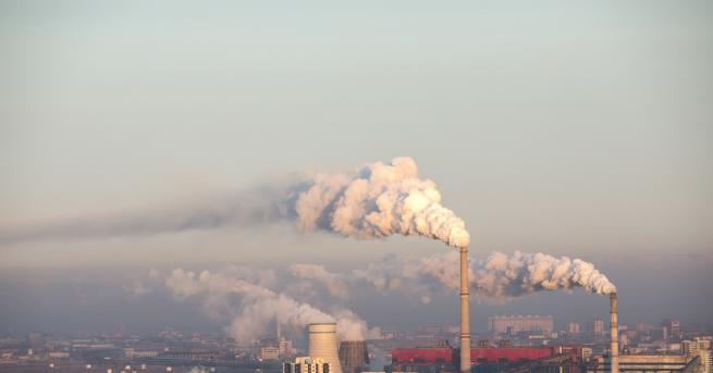 Свят Какво задушава най-студената столица в света Тази суровина за