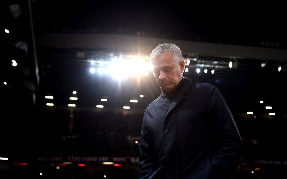 Новият мениджър на Тотнъм Жозе Моуриньо ще получава близо два