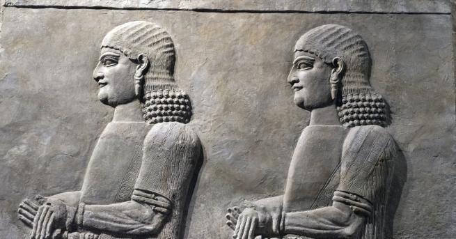 Любопитно Адска суша ли е унищожила Асирийската империя? Скорошни изследвания