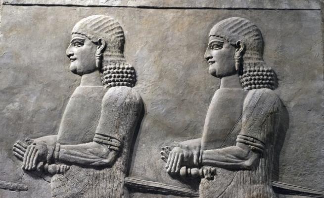 Адска суша ли е унищожила Асирийската империя?