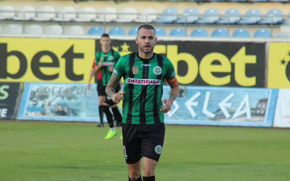 Цветан Филипов: Треньорската професия в България не е достатъчно оценена