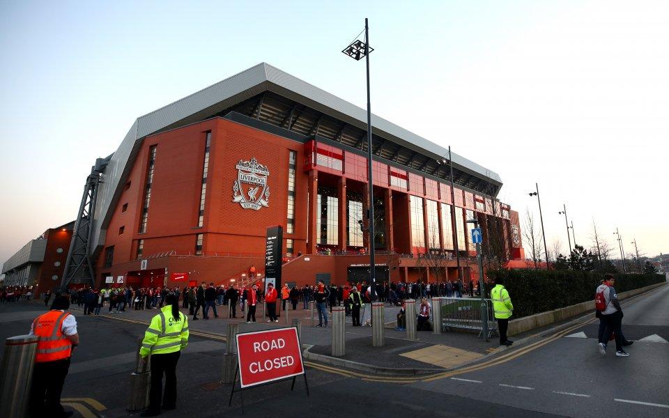 Ливърпул ще проведе поредица от публични консултации, в които ще