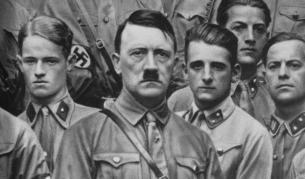 Търг с вещи на Хитлер предизвика възмущение
