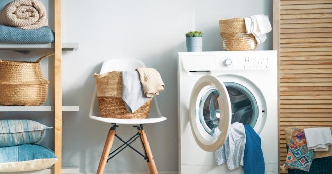 За дома Неща, които перем твърде често, а не е