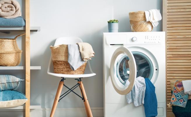 Неща, които перем твърде често, а не е нужно