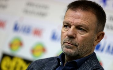 Изненадваща загуба за Стойчо Младенов