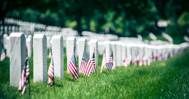 Свят Откриха 145 гроба под гимназия във Флорида Гробището от