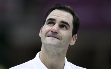 Марадона към Федерер: Ти беше, ти си и ще бъдеш най-великият