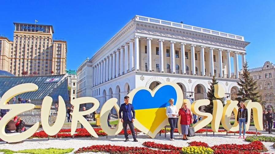 <p><strong>Глобалното затопляне</strong> на детската <strong>&bdquo;Евровизия&rdquo;.</strong> Кои са фаворитите?</p>