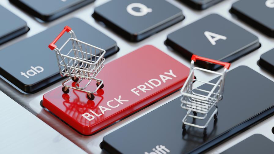 eMAG Black Friday 2019:  Поръчки на стойност 13,9 милиона лв. за първите два часа