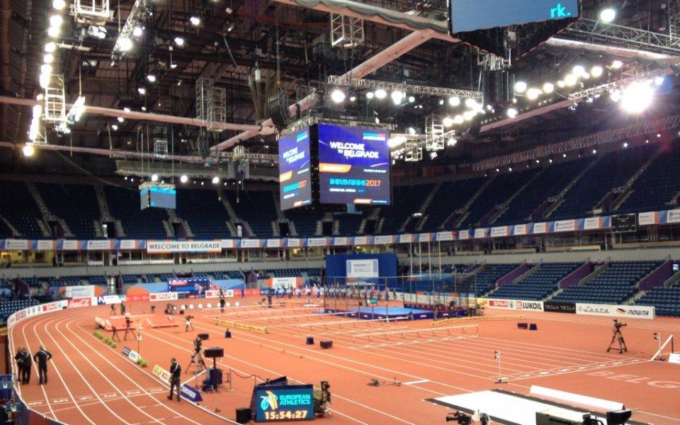 Съветът на Световната атлетика (б.а. позната доскоро като IAAF), одобри