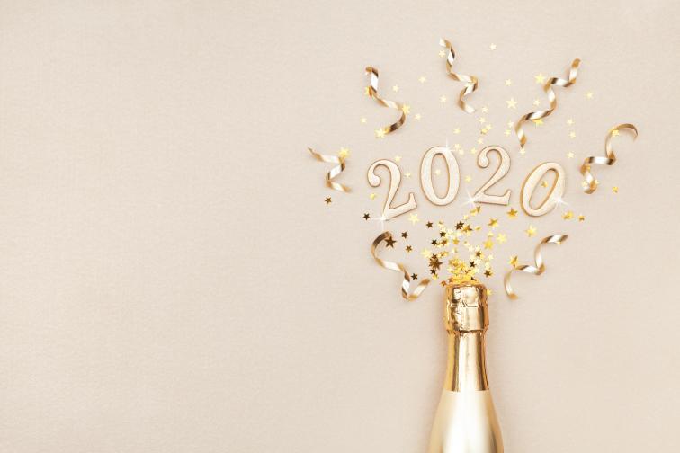 успех щастие 2020