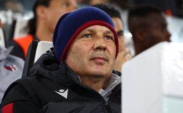 Синиша Михайлович отново влезе в болница