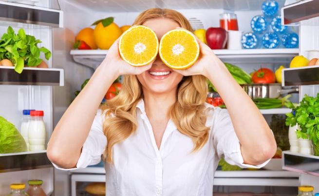 10-те най-полезни храни за очите