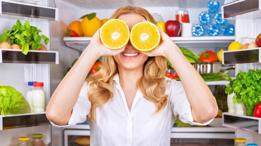 <p>10-те най-полезни <strong>храни за очите&nbsp;</strong></p>