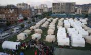Ново земетресение до Албания