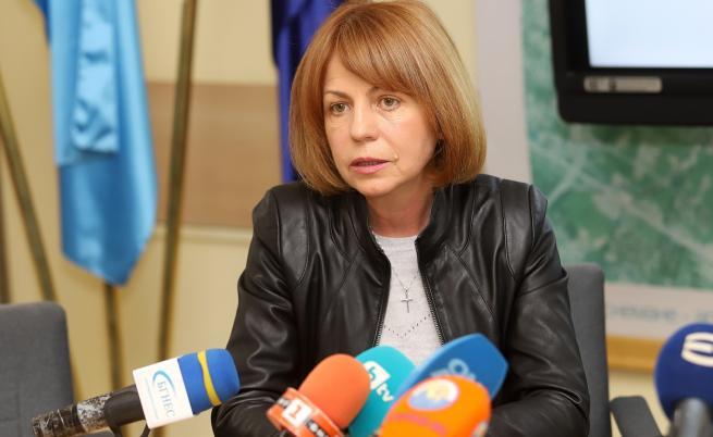Йорданка Фандъкова: Не съм излъгала за данъците
