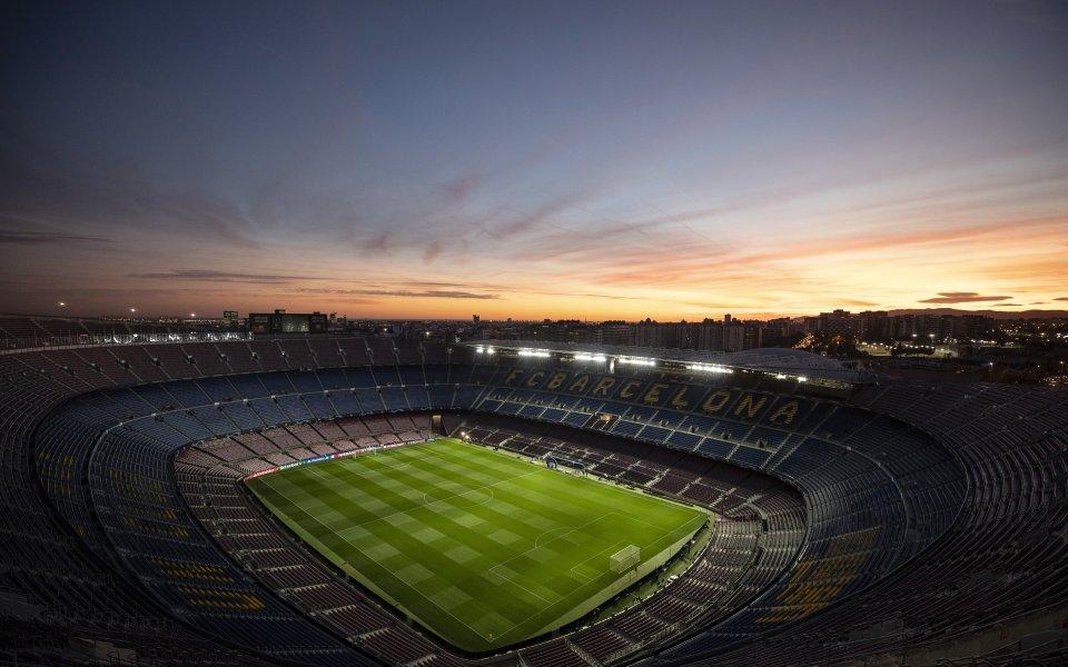 Тази вечер от 22:00 часа Барселона посреща Борусия Дортмунд в
