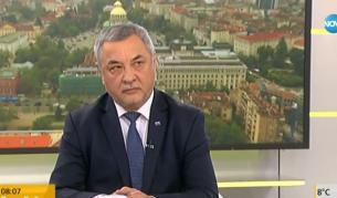 Симеонов обвини Комисията по хазарта в престъпно съдействие
