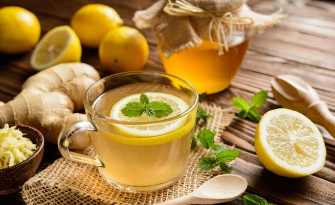 За здрав имунитет: напитката, която се справя с всички вируси