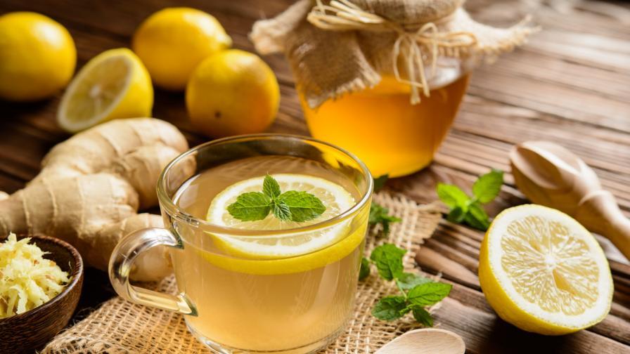 <p><strong>За здрав имунитет:</strong> напитката, която се справя с всички вируси</p>