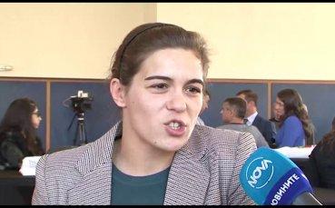Тайбе Юсеин взе бронзова борцовка за №1 в България