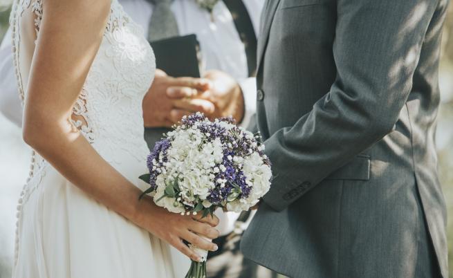 Синът на Цеца Величкович вдигна грандиозна сватба