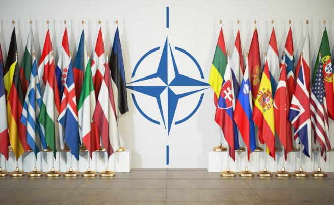 България е получила подкрепа от НАТО за борбата срещу COVID-19