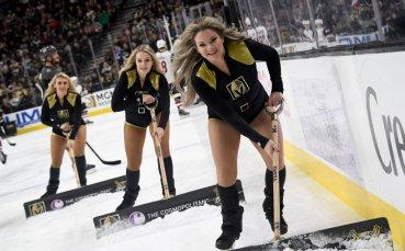 Какво се случи в НХЛ през нощта?