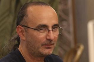 Димитър Серафимов