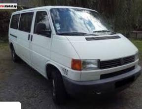 Вижте всички снимки за Vw Transporter