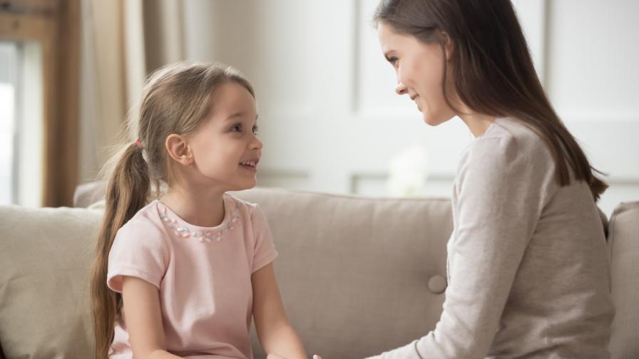 <p><strong>Как</strong> да научим детето на <strong>отговорност</strong> в 5 лесни стъпки</p>