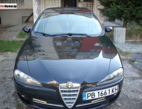 Вижте всички снимки за Alfa Romeo 147