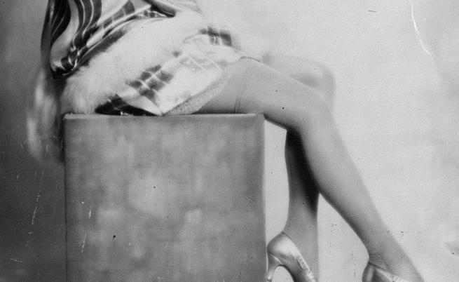 Жените с най-изящните крака на всички времена
