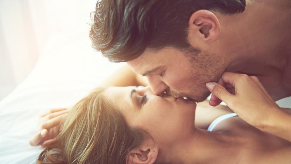двойка любов секс