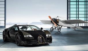 <p>Умопомрачителни разходи за поддръжката на Bugatti Veyron</p>