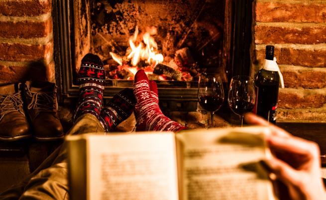 Книгите, които да прочетем през декември