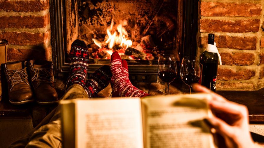 <p><strong>Книгите</strong>, които да прочетем през <strong>декември</strong></p>